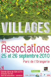 Salon des Associations 2010